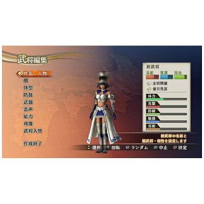 戦国無双4 Empires(エンパイアーズ)/PS3/BLJM61307/B 12才以上対象