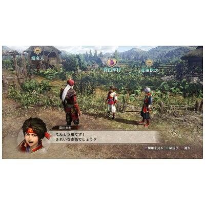 戦国無双 ~真田丸~ TREASURE BOX/PS3/KTGS30367/B 12才以上対象