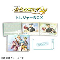 Game Soft PlayStation Vita 金色のコルダ2 ff トレジャーBOX GAME