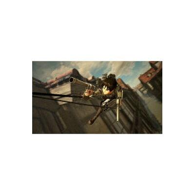 進撃の巨人2 -Final Battle-/Switch/HACPAECNL/D 17才以上対象