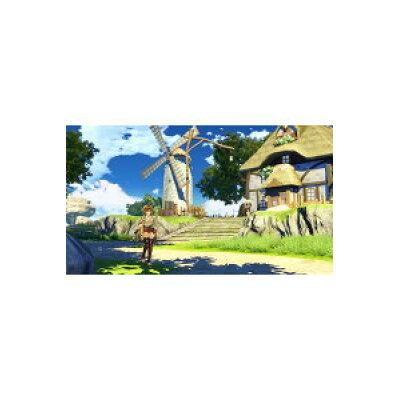 ライザのアトリエ ~常闇の女王と秘密の隠れ家~ プレミアムボックス/PS4/KTGS40466/B 12才以上対象