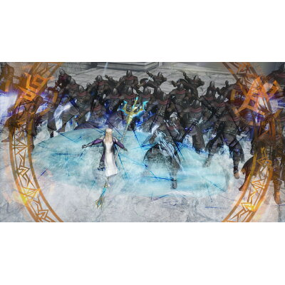無双OROCHI3 Ultimate/PS4/PLJM16553/C 15才以上対象
