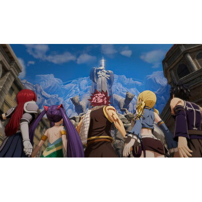 FAIRY TAIL GUILD BOX/PS4/KTGS40476