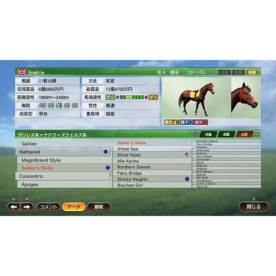 コーエーテクモゲームス KOEI Winning Post 9 Windows用