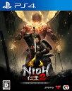 仁王2 Complete Edition/PS4/PLJM16783/D 17才以上対象