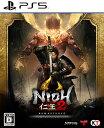 仁王2 Remastered Complete Edition/PS5/ELJM30025/D 17才以上対象