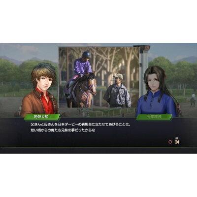 コーエーテクモゲームス KOEI Winning Post 9 2020 Windows用