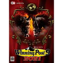コーエーテクモゲームス KOEI Winning Post 9 2021