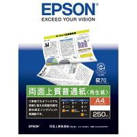 EPSON 写真用紙 KA4250NPDR