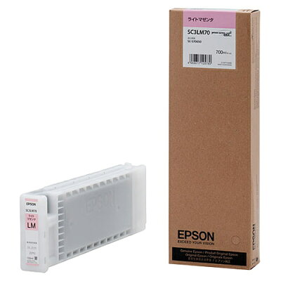EPSON SC3LM70 1色