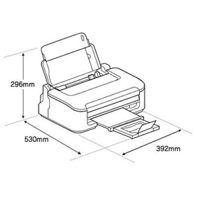 EPSON ビジネス プリンター PX-105