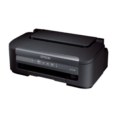 EPSON  ビジネス モノクロプリンター PX-K150