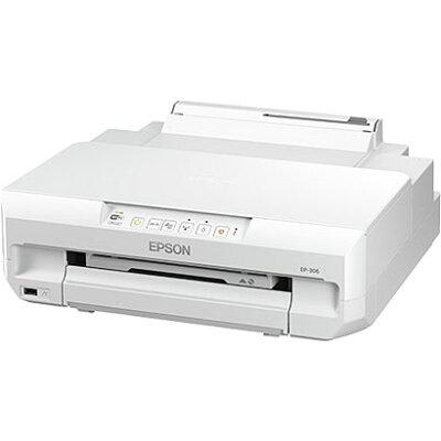 EPSON  カラリオ プリンター EP-306