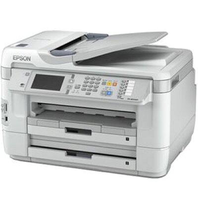 EPSON ビジネスプリンター 複合機 PX-M5041F