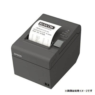 EPSON Bluetoothレシートプリンター TM202BI036