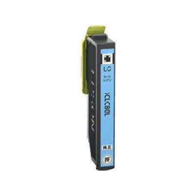 EPSON インクカートリッジ ICLC80L