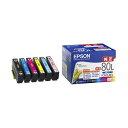 EPSON インクカートリッジ IC6CL80L