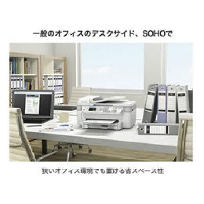 EPSON ビジネスプリンター 複合機 PX-M650F
