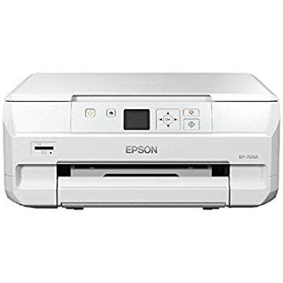 EPSON カラリオプリンター 複合機 EP-709A