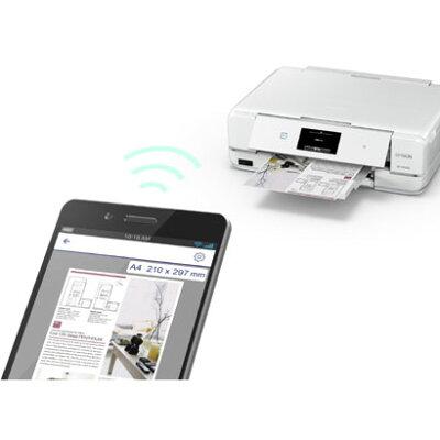 EPSON カラリオプリンター 複合機 EP-979A3