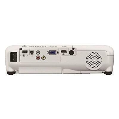 EPSON ホームプロジェクター dreamio EB-W05