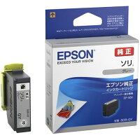 EPSON インクカートリッジ SOR-GY