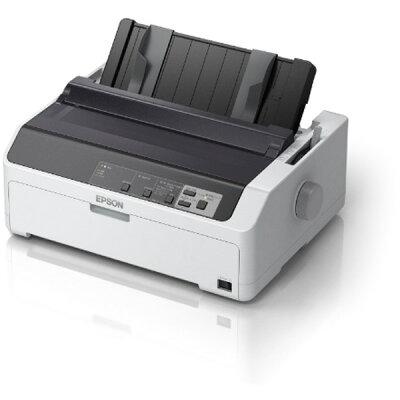 EPSON ドットインパクトプリンター VP-D800