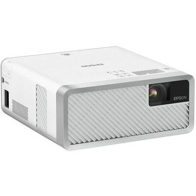 EPSON dreamio ホームシアタープロジェクター EF-100W