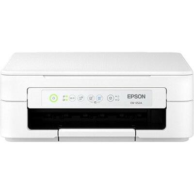 EPSON カラリオ EW-052A
