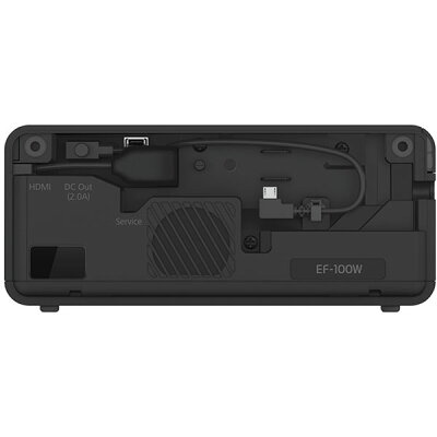 EPSON プロジェクター EF-100BATV