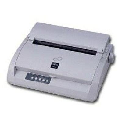 FUJITSU ラウンドタイプドットインパクトプリンタ FMPR2000G