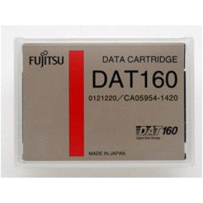 FUJITSU データカートリッジDAT160 /0121220