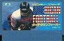 アメリカンフットボール タッチダウンフィーバーファミコンソフト/スポーツ・ゲーム