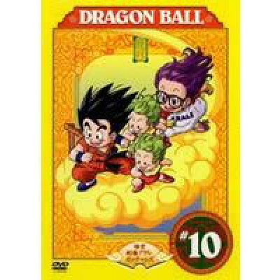 DRAGON BALL #10 邦画 PCBC-71150