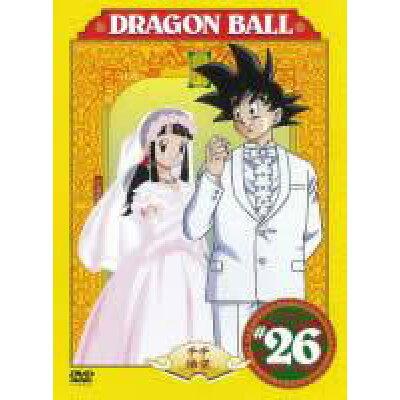 DRAGON BALL #26 邦画 PCBC-71166