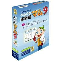 テクニカルソフト てきぱき家計簿マム9