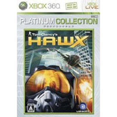H.A.W.X(ホークス)(Xbox 360 プラチナコレクション)/XB360/YTC-00003/A 全年齢対象