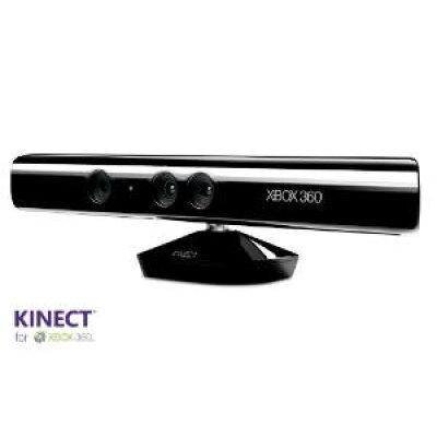 Xbox 360 Kinect(キネクト)センサー(「Kinect アドベンチャー!」同梱)/XB360/A 全年齢対象
