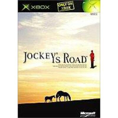 XB ジョッキーズロード Jockey?s Road Xbox
