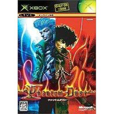 XB ファントムダスト 通常版 Xbox