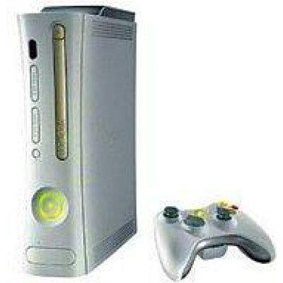 Microsoft Xbox360 XBOX 360 60GB