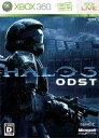 Halo 3(ヘイロー3):ODST/XB360/5EA00004/D 17才以上対象