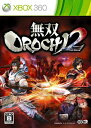 無双OROCHI2/XB360/4GQ00001/B 12才以上対象