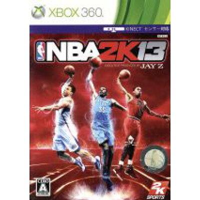 NBA 2K13/XB360/5QT00001/A 全年齢対象