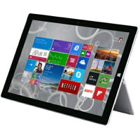 Microsoft Surface Pro 3 サーフェス プロ Core i3/64GB Windowsタブレット 4YM-00015 2014年最新モデル 4YM00015