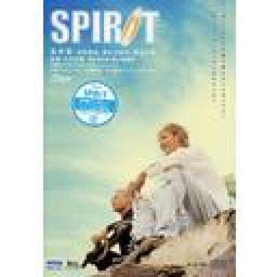 SPIRIT -スピリット-/DVD/KSXD-24809