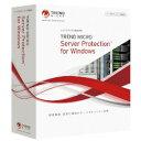 トレンドマイクロ PKG Server Protection for Windows 新規 OTOEWWJAXSBEPN370BZ