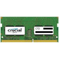 玄人志向 ノートPC用メモリ D4N2400CM-4G