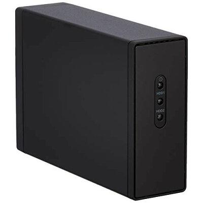 せ2.5型2台HDDケース電源連動玄人志向GW2.5ACX2-U3.1AC