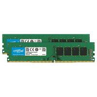 玄人志向 デスクトップPC用メモリ W4U3200CM-4G